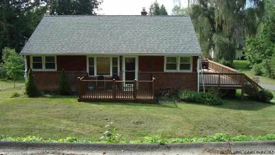 Hurley Single Family Home Accepted Offer Cts: 340 Hillside Avenue