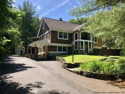 High Falls Single Family Home For Sale: 948 Berme Road