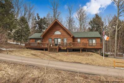 Greene County Single Family Home For Sale: 21 Goff Road