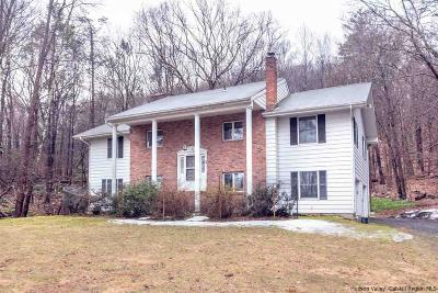 West Park Single Family Home Fully Executed Contract: 201 Floyd Ackert Road