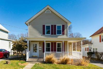 Beacon Single Family Home Accepted Offer Cts: 15 Maple Street