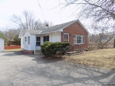 Single Family Home Sold: 3072 Route 9w