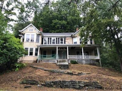 Rosendale Single Family Home For Sale: 1135 Creek Locks