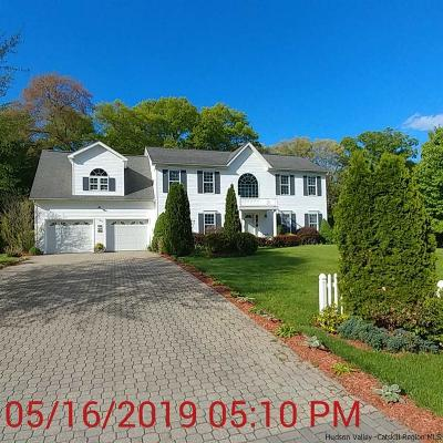 Saugerties Single Family Home For Sale: 47 Canterbury Drive
