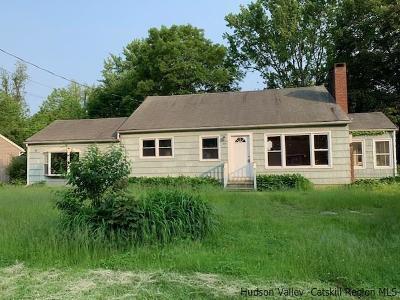 Kerhonkson Single Family Home For Sale: 77 Freidlander Drive