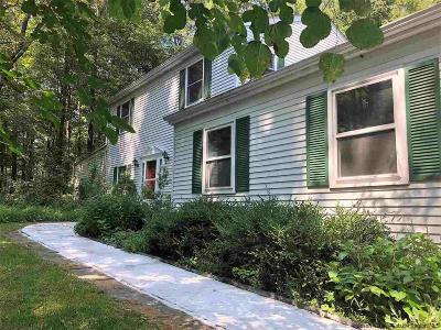 New Paltz Single Family Home Fully Executed Contract: 27 Rte 299 W