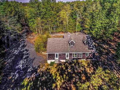 Ulster County Single Family Home For Sale: 147 Beaverkill Road