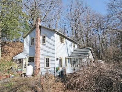 Saugerties Single Family Home Fully Executed Contract: 48 John Yaeger Road