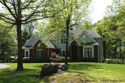 Red Hook Single Family Home For Sale: 78 Deer Run