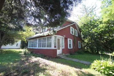 Single Family Home For Sale: 1878 Route 44-55