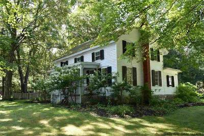 Red Hook Single Family Home For Sale: 520 Turkey Hill
