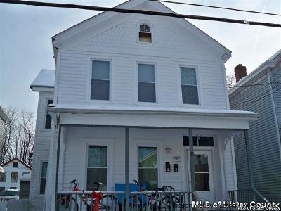 Kingston Multi Family Home For Sale: 50 Van Buren Street