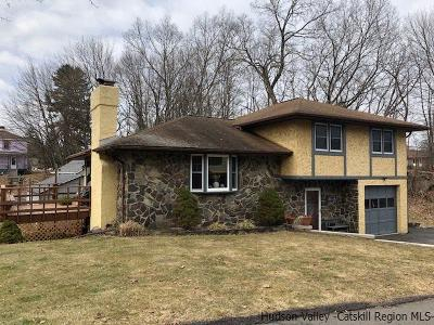 Kingston Single Family Home Accepted Offer Cts: 21 Granite Court