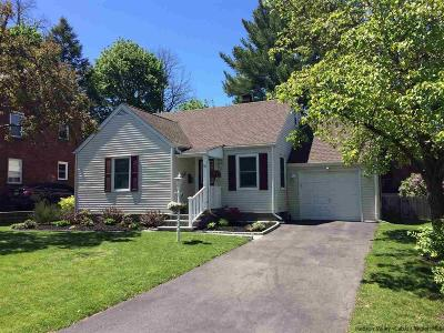 Kingston Single Family Home Accepted Offer Cts: 30 Plymouth Avenue