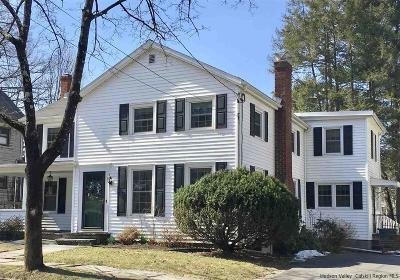 Ulster County Single Family Home For Sale: 199 Pearl St.