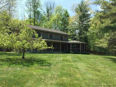 High Falls Single Family Home Accepted Offer Cts: 649 Berme Road