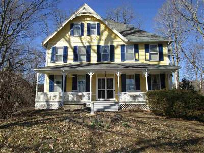 Greene County Rental For Rent: 1085 County Route 17 Route