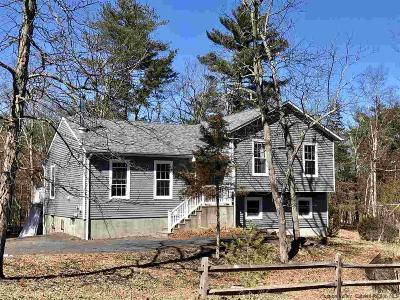 Stone Ridge Single Family Home Fully Executed Contract: 4590 Atwood Road