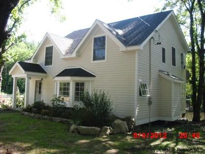Saugerties Single Family Home For Sale: 92 Blue Mountain Road