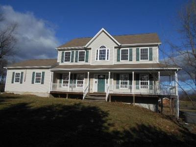 Clintondale Single Family Home For Sale: 2 Picnic Woods Road
