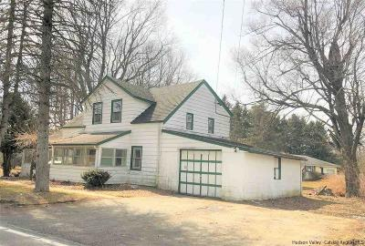 Ulster County Single Family Home Accepted Offer Cts: 789 Plains Road
