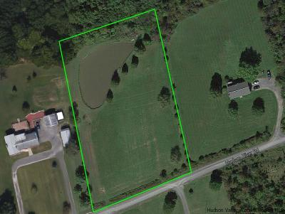 Ulster County Residential Lots & Land For Sale: Hudson River Rd. Road