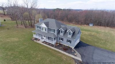 Ulster County Single Family Home For Sale: 311 Veterans Circle