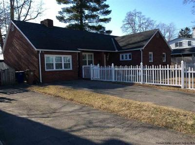 Kingston Single Family Home Fully Executed Contract: 142 Oneil Street
