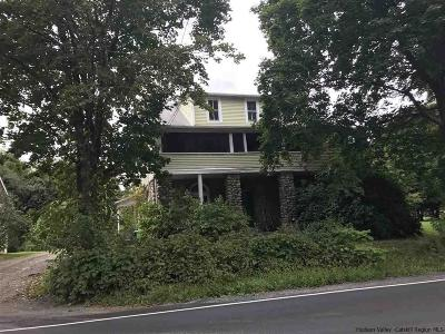 New Paltz Multi Family Home For Sale: 111 S Ohioville