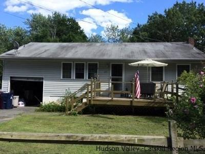 Highland Single Family Home Pcs W/Major Contingency: 229 S Riverside Road
