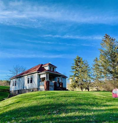Greene County Single Family Home For Sale: 151 County Route 3