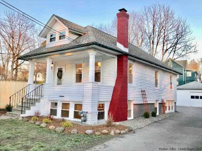 Beacon Single Family Home For Sale: 1260 North Avenue
