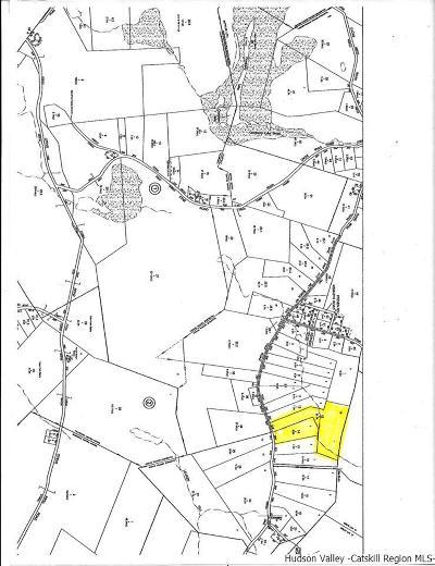 Ulster County Residential Lots & Land For Sale: Oak Ridge Road