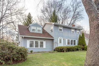 Ulster County Single Family Home For Sale: 218 East Drive
