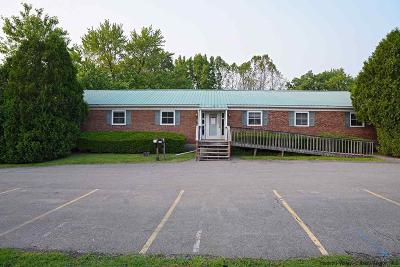 Ulster County Commercial For Sale: 300 Wynkoop Road