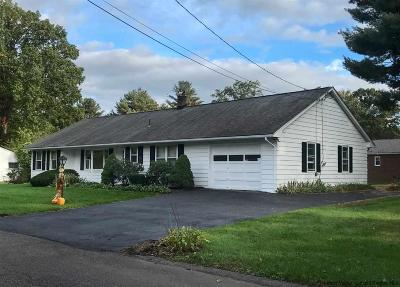 Ulster County Single Family Home For Sale: 12 Schuler Lane