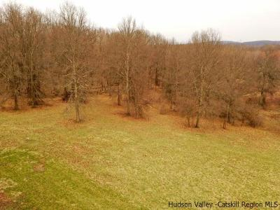New Paltz Residential Lots & Land For Sale: Brookside Road