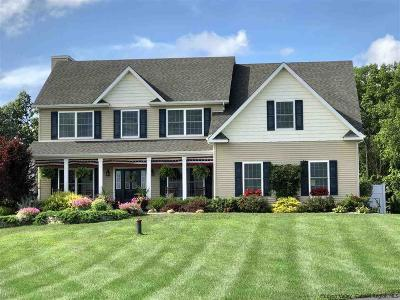 Ulster County Single Family Home For Sale: Mount Valley Road