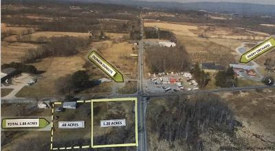 Commercial Lots & Land For Sale: Albany Post Road
