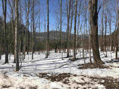 Residential Lots & Land For Sale: Maple Lane
