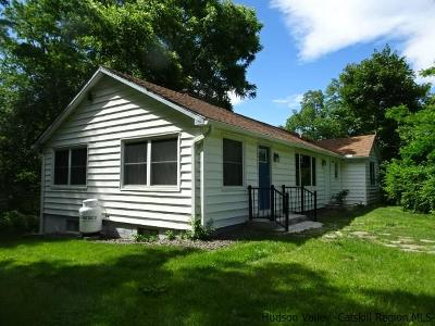 Highland Single Family Home For Sale: 524 N Chodikee Lake Road