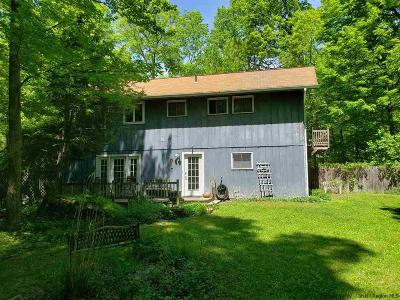 Greene County Single Family Home For Sale: 562 Big Woods Road
