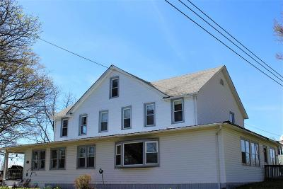 Middletown Single Family Home For Sale: 411 Lybolt