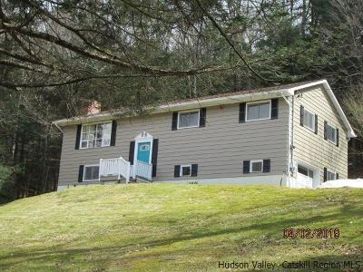 Ulster County Single Family Home For Sale: 21 Linda Lane