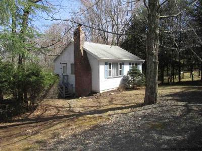 Greene County Single Family Home Accepted Offer Cts: 104 Reme Road