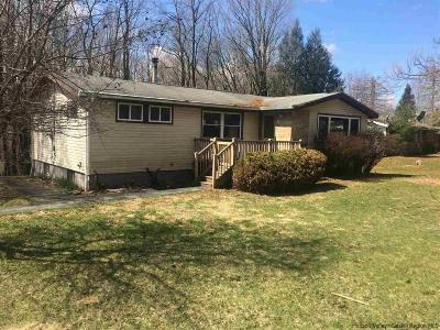 Mountain Dale Single Family Home For Sale: 4 Ann Lane