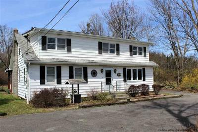 Middletown Single Family Home For Sale: 529 Prosperous Valley Road