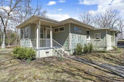 Ulster County Single Family Home For Sale: 604 Manorville Road