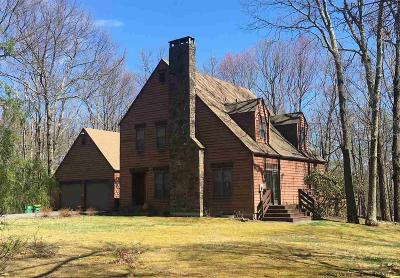 Ulster County Single Family Home For Sale: 779 Murray Road