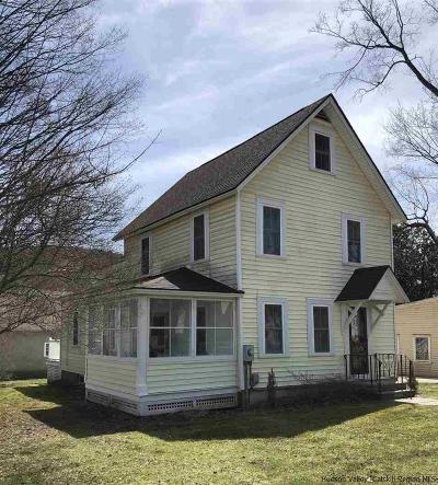 Delaware County Single Family Home For Sale: 21 Elm Street